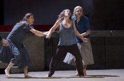 Státní opera Berlín: Chéreauova Elektra je darem z operních nebes