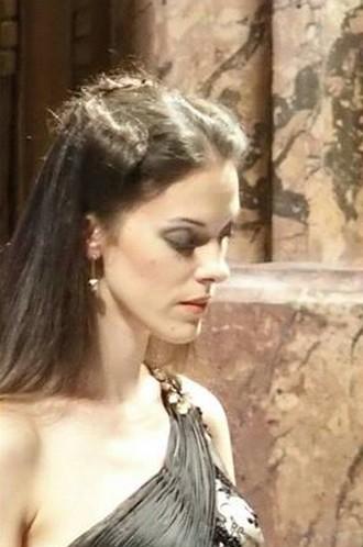 Zuzana Marková (foto FB Opera de Marseille)