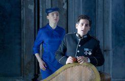 Juan Diego Flórez září v grand opéra. Meyerbeerovi Hugenoti v Berlíně