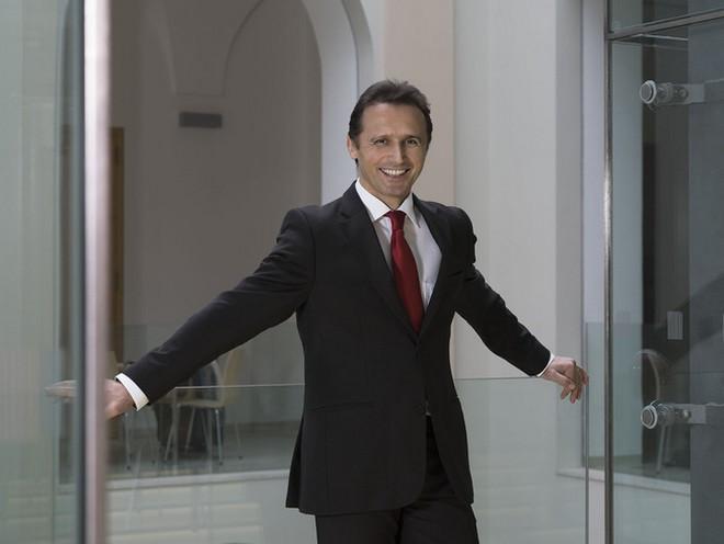 Mário Radačovský (foto ND Brno)