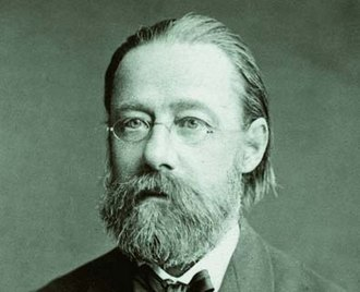 Bedřich Smetana (foto archiv)