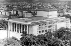 Jeden z těch, jimž Brno vděčí za Janáčkovo divadlo. Architekt Ivan Ruller slaví devadesátiny