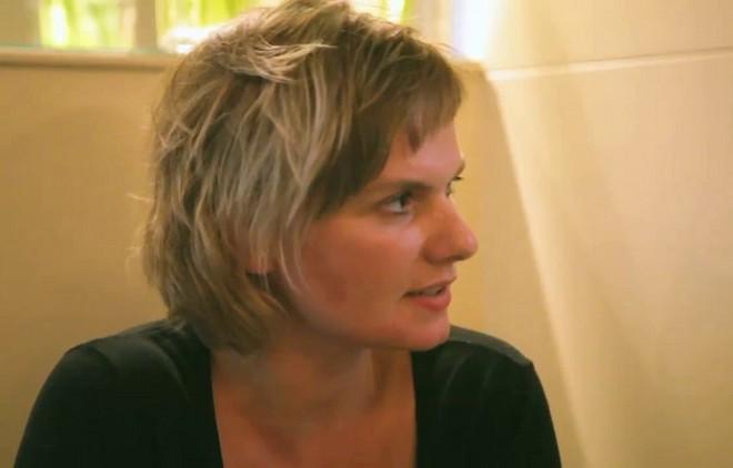 Kristine Tornquist (zdroj vimeo.com)