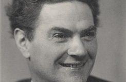 Před 120 lety se narodil legendární barytonista Stanislav Muž