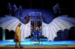 Dnes už je to rarita. Ostravská opera uvede premiéru Fibichovy Bouře