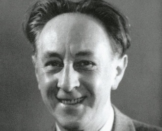 Bohuslav Martinů (foto archiv)