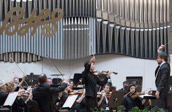 Bratislava: Londýnský filharmonický orchestr s Jurajem Valčuhou