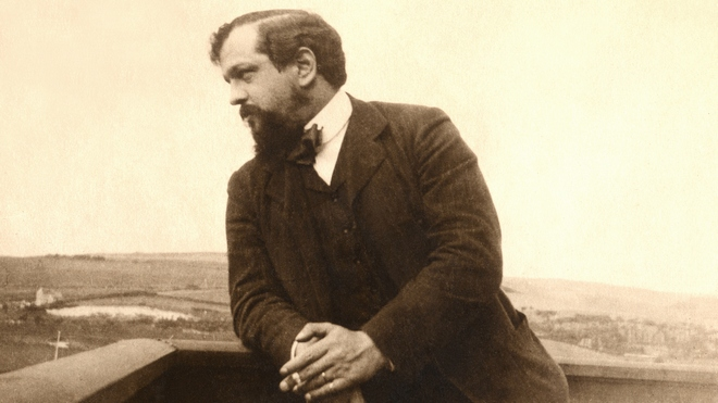 Claude Debussy (foto archiv)