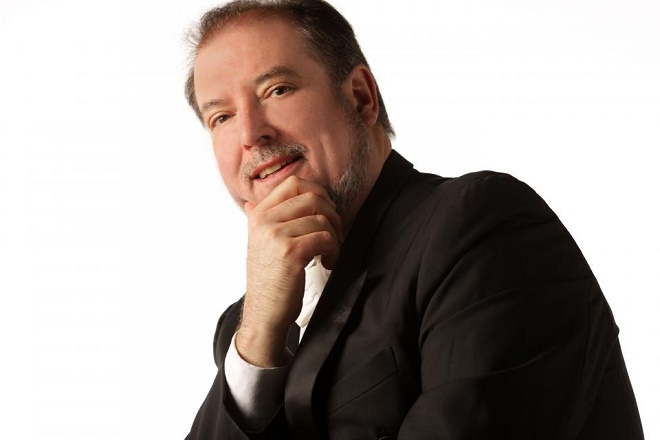 Garrick Ohlsson (foto © Paul Body)