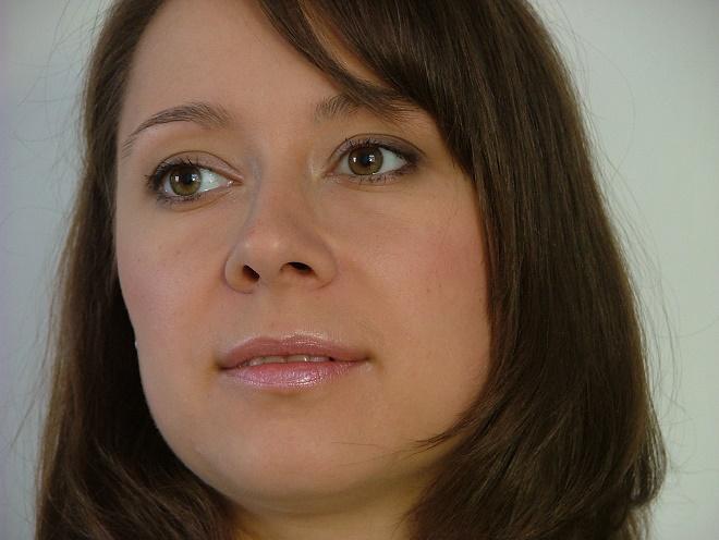 Gabriela Tardonová (foto archiv Gabriely Tardonové)