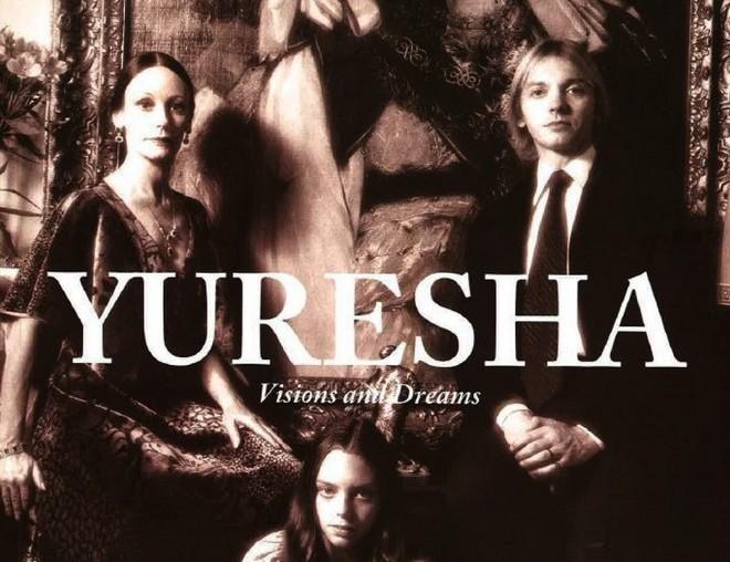 Obálka knihy Jelka Yureshu (foto archív Jelka Yureshu)