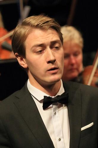 Jan Hnyk (foto Mezinárodní pěvecká soutěž Antonína Dvořáka)