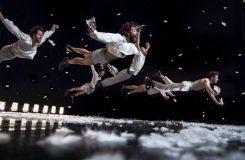 Ultima Vez v Praze: O létajících mužích, strachu a proměnách
