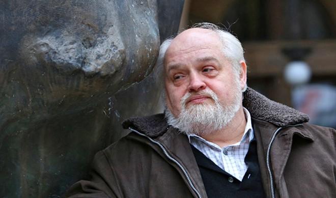 Ivan Kusnjer (zdroj radioservis-as.cz)