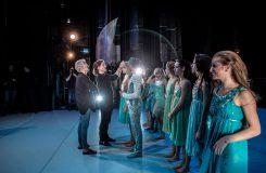 Malá mořská víla v Baletu ND: Divadlo zveřejnilo obsazení obou premiér