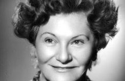 Po tři desetiletí patřila k oporám brněnské opery