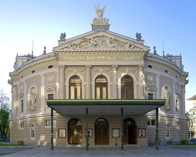 Ljubljanska opera (zdroj wikiwand.com)