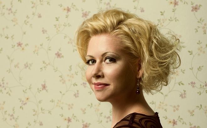 Michaela Kapustová (foto Ilona Sochorová)
