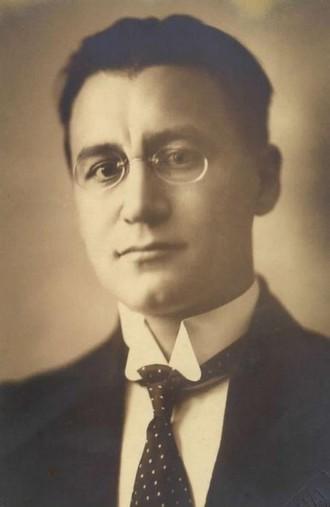 Mirko Polič (foto archív autora)