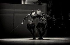 Prokofjevův balet v Liberci: Chybějící tanečníky nahradí film