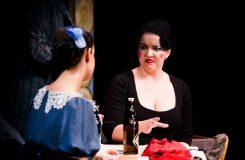 Když bolševici zrušili Vánoce. Studenti brněnské JAMU nastudovali dvě soudobé opery