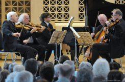 Panochovo kvarteto s vrcholnými díly komorní hudby