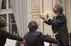 Královský orchestr Concertgebouw s Byčkovem a Axem v Bratislavě