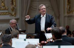 Láska, ale ne na první pohled. Slovenská filharmonie a Vladimir Fedosejev