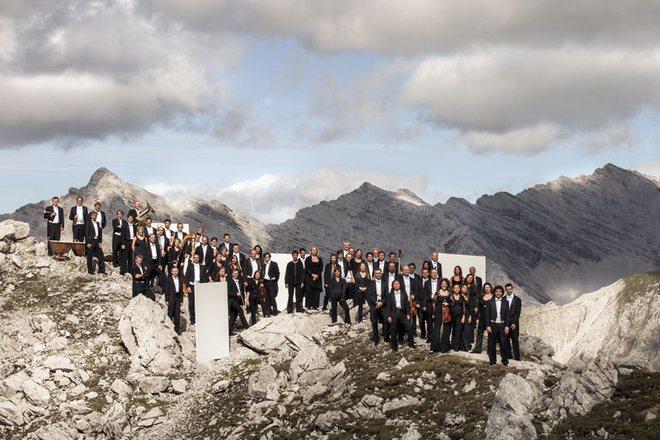 Tiroler Symphonieorchester Innsbruck (zdroj tsoi.at)