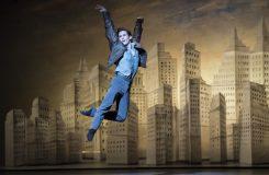 Naděje britského baletu Liam Scarlett v Baletním panoramatu