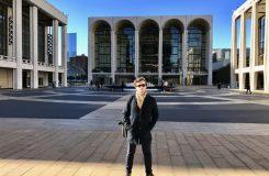 Americký blog: V Metropolitní opeře na Jenůfě