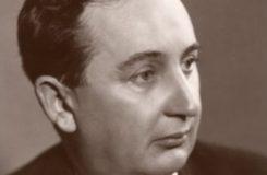 Jeden z Čechů, kteří stáli u rozkvětu opery na Slovensku