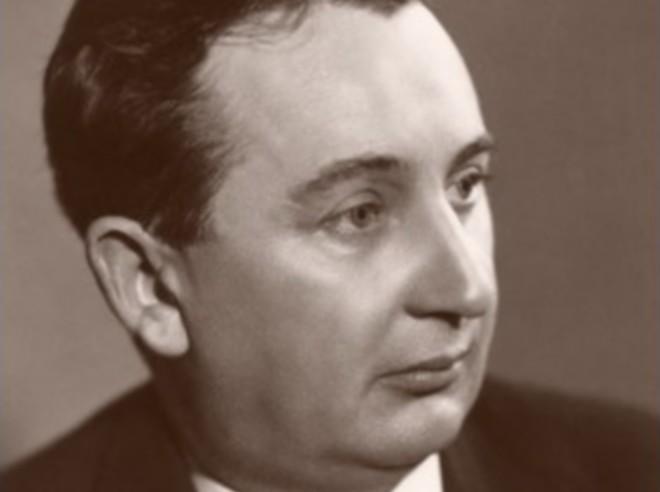Josef Vincourek (foto archív SND Bratislava)