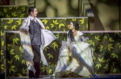Nová Figarova svatba v Innsbrucku
