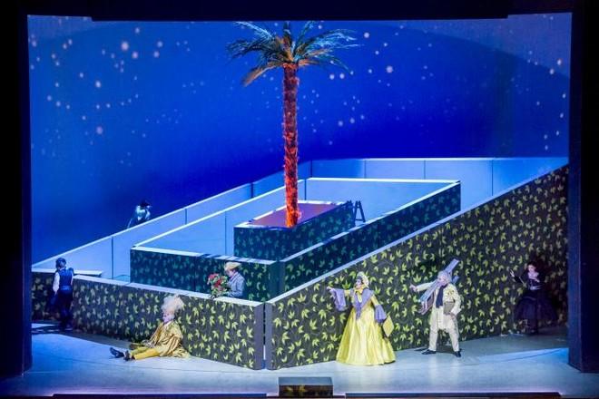 Wolfgang Amadeus Mozart: Le nozze di Figaro - Tiroler Landestheater Innsbruck 2016 (zdroj landestheater.at)