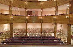 Zámku Valtice výrazně vzrostla návštěvnost, pomohlo tomu i barokní divadlo