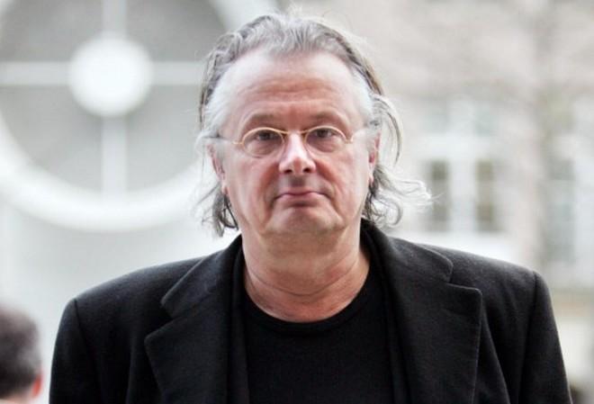 Frank Castorf (foto Jack Guez/AFP)