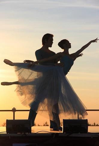 Tanec - ilustrační foto (zdroj pixabay.com)