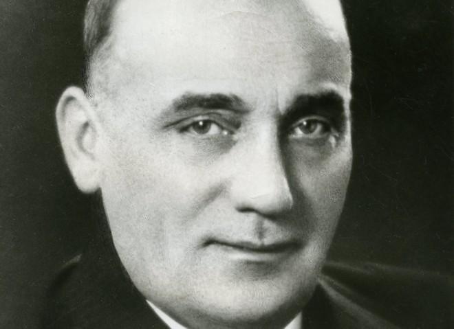 Antonín Barták (foto archiv DJKT Plzeň)