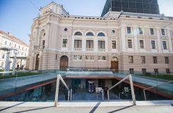 Opera ve Slovinsku