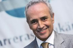 José Carreras: 70