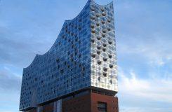 Hamburk převzal po letech průtahů budovu Labské filharmonie