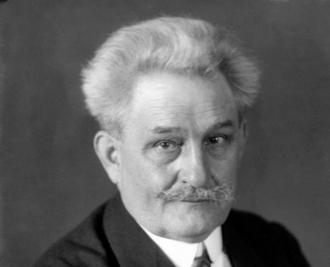 Leoš Janáček (foto archiv)