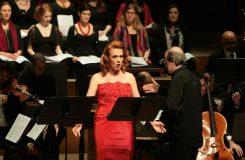 Triumfující Magdalena Kožená s Juditou v Operním kukátku