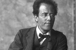 Rekordní dražba: 144 miliónů korun za 230 stran Mahlerovy hudby