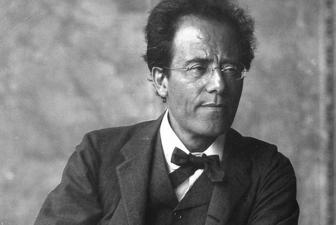Gustav Mahler (zdroj alma-mahler.at)
