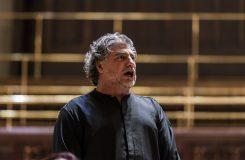 Ejhle člověk. José Cura ve světové premiéře představí v Praze své oratorium