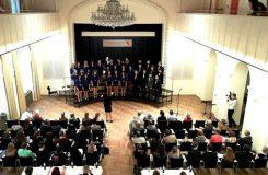 Opava a Hradec nad Moravicí hostí středoškolské pěvecké sbory