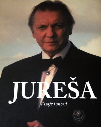 Obálka knihy Jelka Yuresha (foto archív Jelka Yureshu)