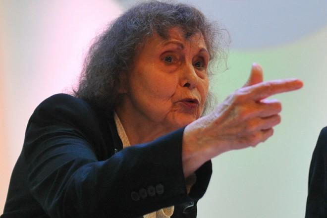 Sofia Gubaidulina (zdroj kp.by)